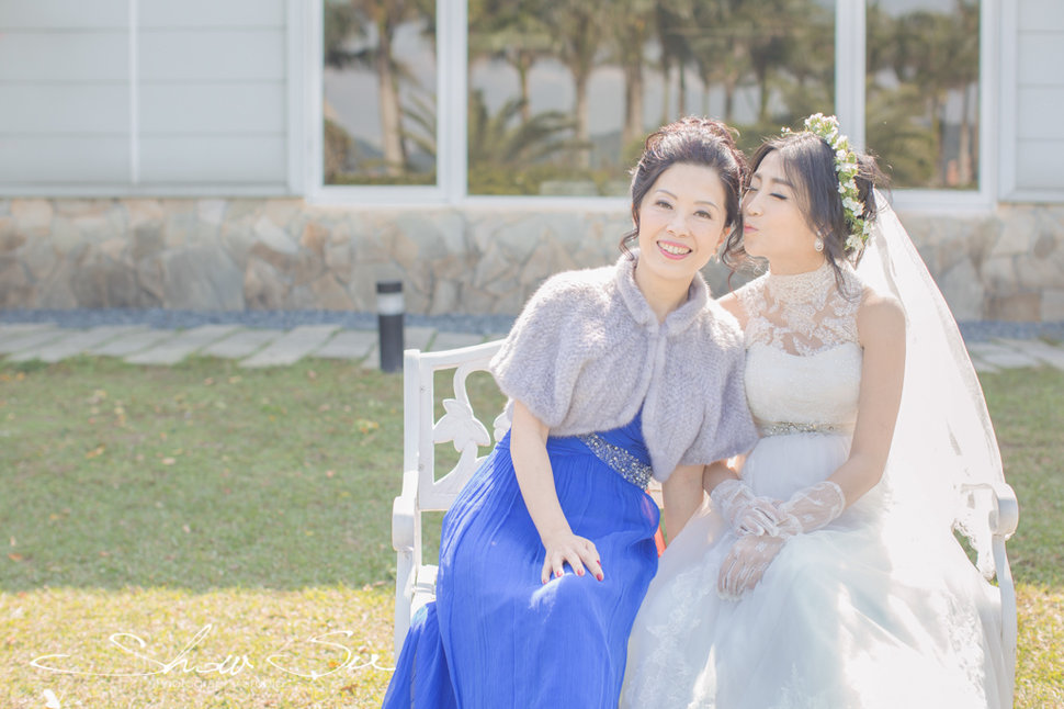 (編號:550127) - Show Su Photography - 結婚吧一站式婚禮服務平台