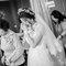 [婚攝] Aaron & Zoe│桃園@羅莎會館│結婚午宴(編號:550137)