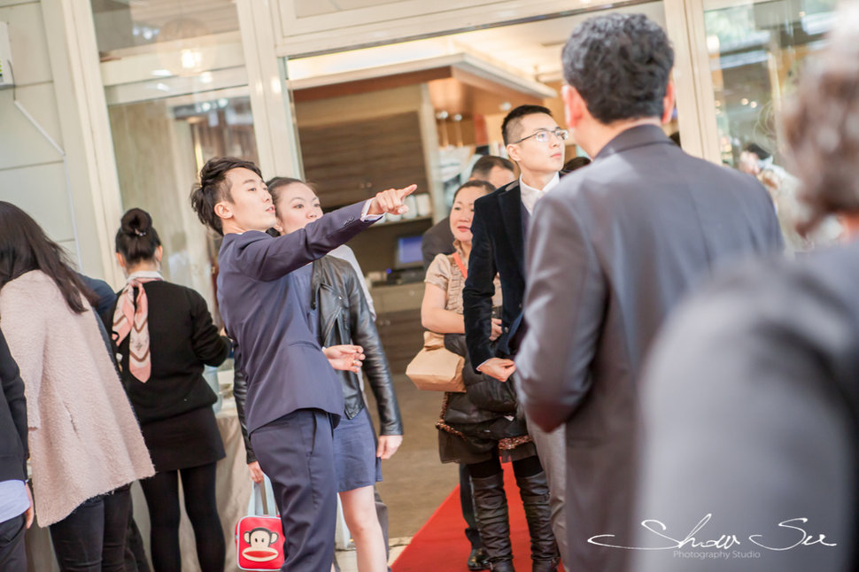 (編號:550138) - Show Su Photography - 結婚吧一站式婚禮服務平台