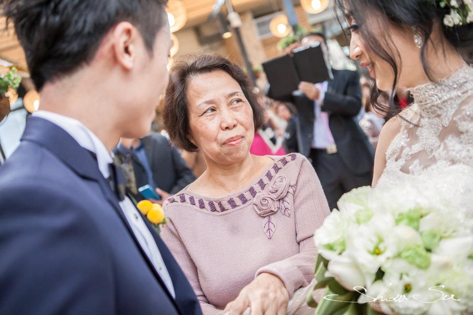 (編號:550143) - Show Su Photography - 結婚吧