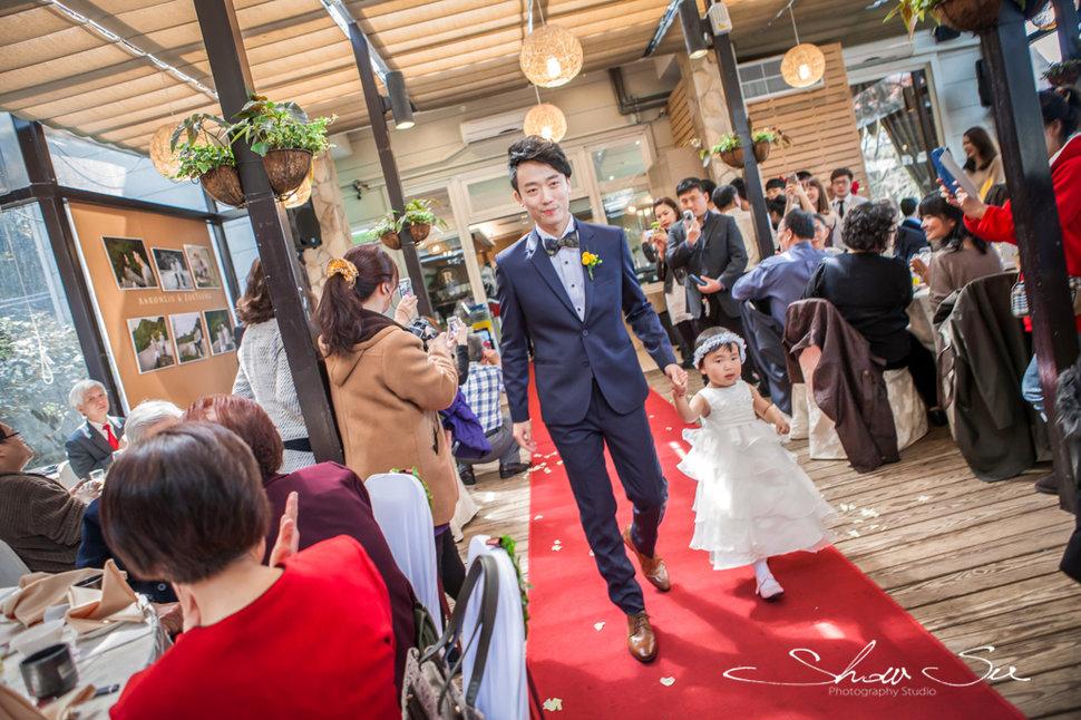 (編號:550147) - Show Su Photography - 結婚吧