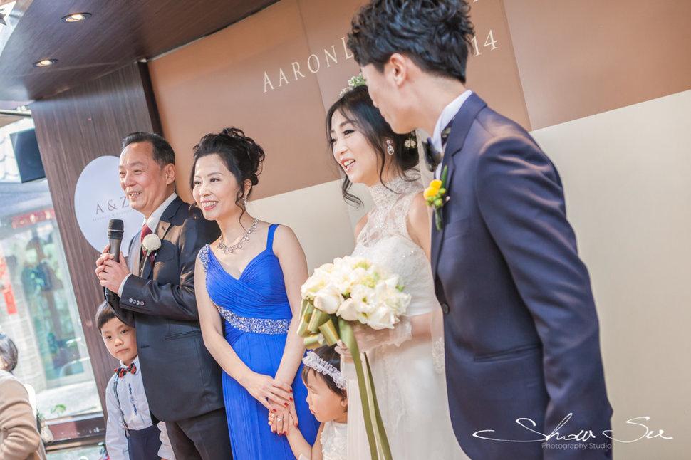 (編號:550148) - Show Su Photography - 結婚吧一站式婚禮服務平台