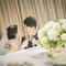 [婚攝] Aaron & Zoe│桃園@羅莎會館│結婚午宴(編號:550150)