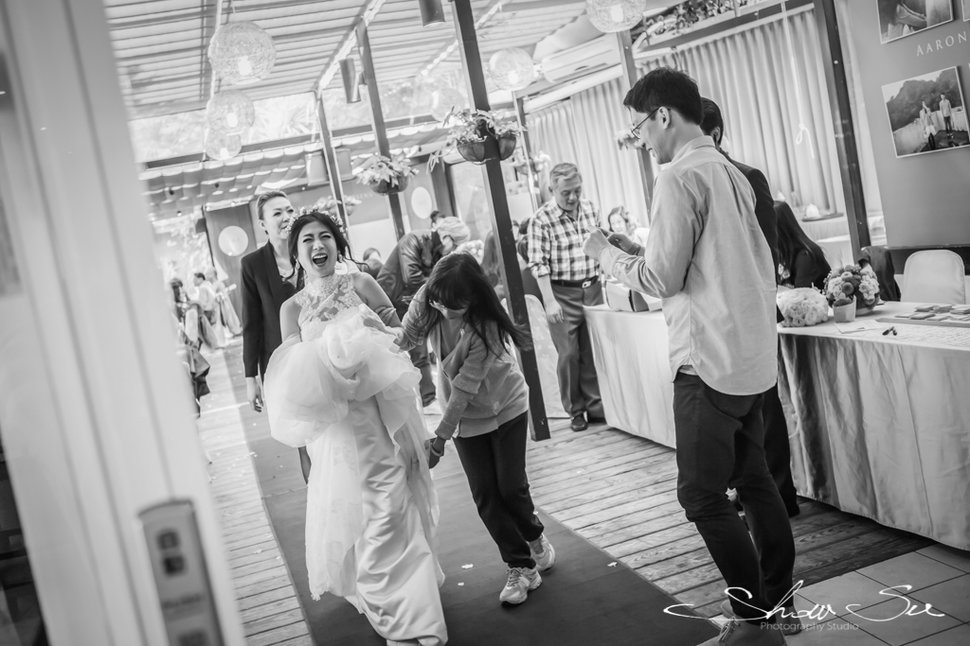 (編號:550154) - Show Su Photography - 結婚吧一站式婚禮服務平台