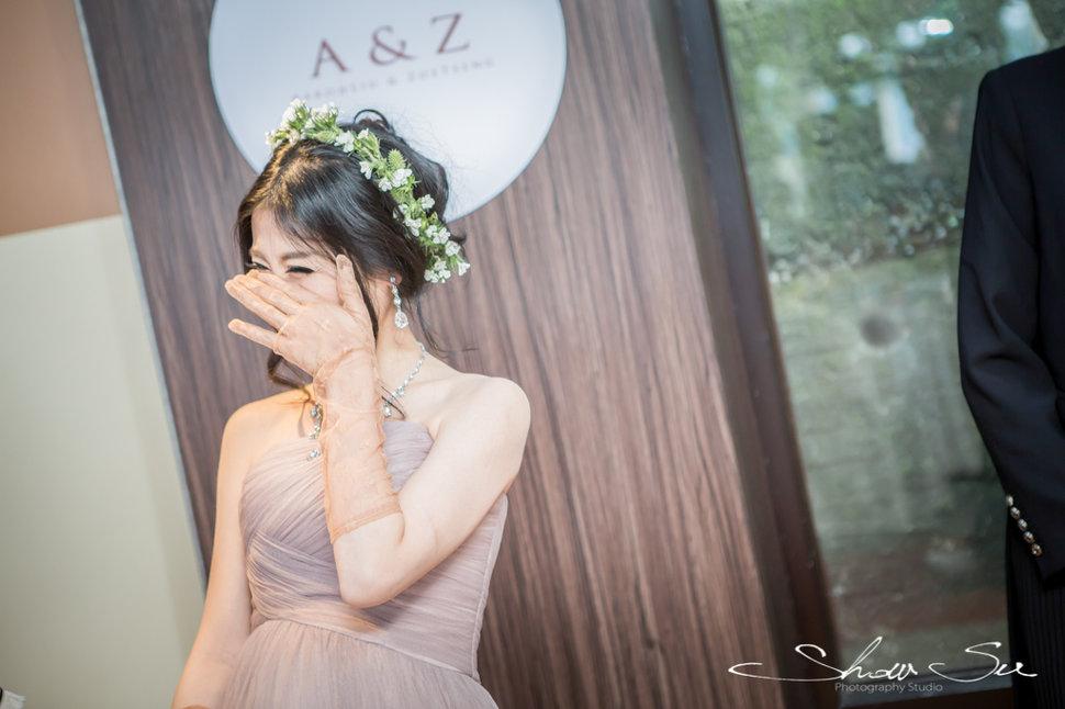 (編號:550158) - Show Su Photography - 結婚吧一站式婚禮服務平台