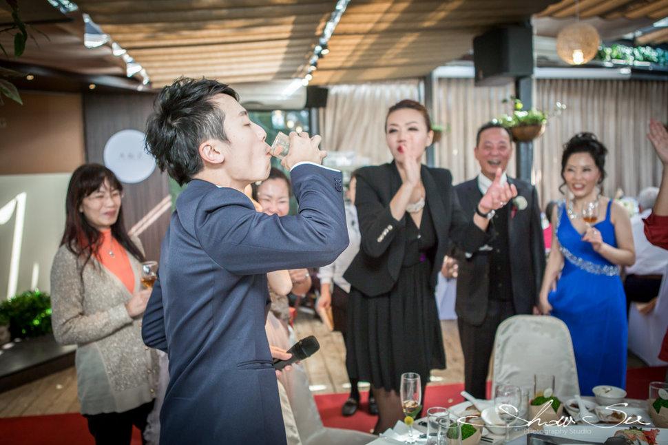 [婚攝] Aaron & Zoe│桃園@羅莎會館│結婚午宴(編號:550167) - Show Su Photography - 結婚吧