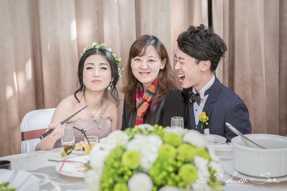 (編號:550169) - Show Su Photography - 結婚吧一站式婚禮服務平台