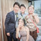 [婚攝] Aaron & Zoe│桃園@羅莎會館│結婚午宴(編號:550170)