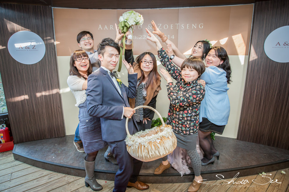 (編號:550175) - Show Su Photography - 結婚吧一站式婚禮服務平台