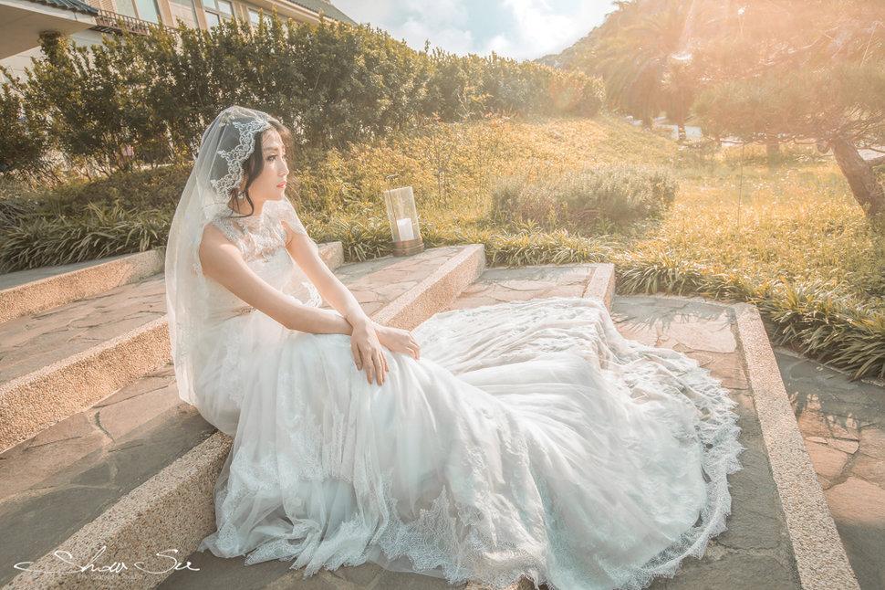 [婚攝] Aaron & Zoe│桃園@羅莎會館│結婚午宴(編號:550181) - Show Su Photography - 結婚吧