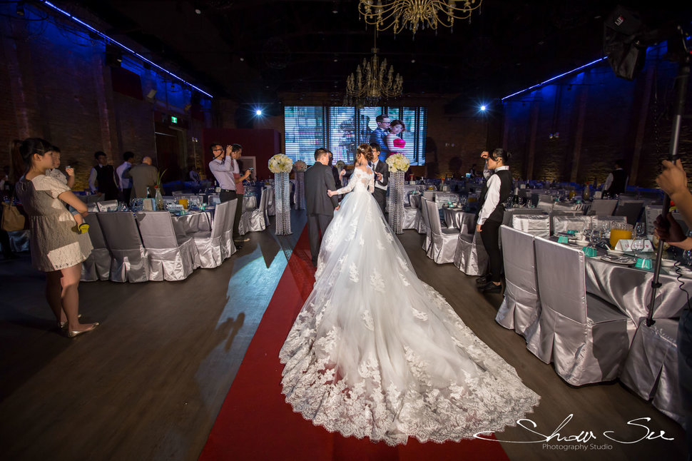 (編號:550201) - Show Su Photography - 結婚吧一站式婚禮服務平台