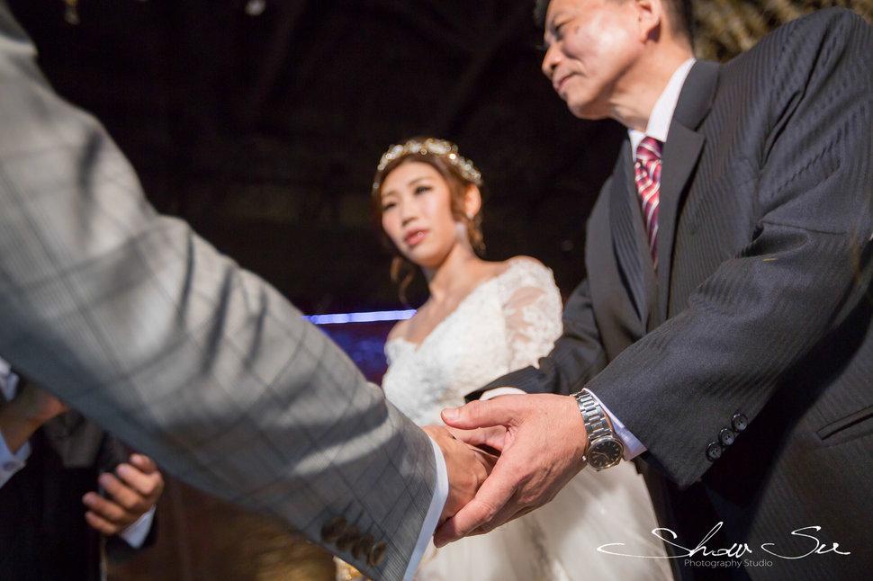 [婚攝] Ian & Claire│台北@1919婚宴廣場│結婚午宴@婚禮紀錄(編號:550202) - Show Su Photography - 結婚吧