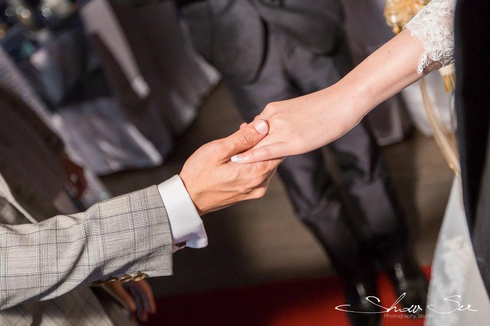 [婚攝] Ian & Claire│台北@1919婚宴廣場│結婚午宴@婚禮紀錄(編號:550203) - Show Su Photography - 結婚吧