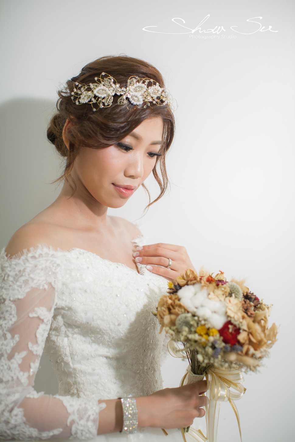 [婚攝] Ian & Claire│台北@1919婚宴廣場│結婚午宴@婚禮紀錄(編號:550210) - Show Su Photography - 結婚吧