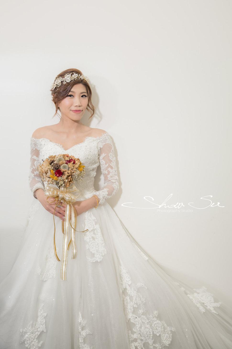 (編號:550212) - Show Su Photography - 結婚吧一站式婚禮服務平台