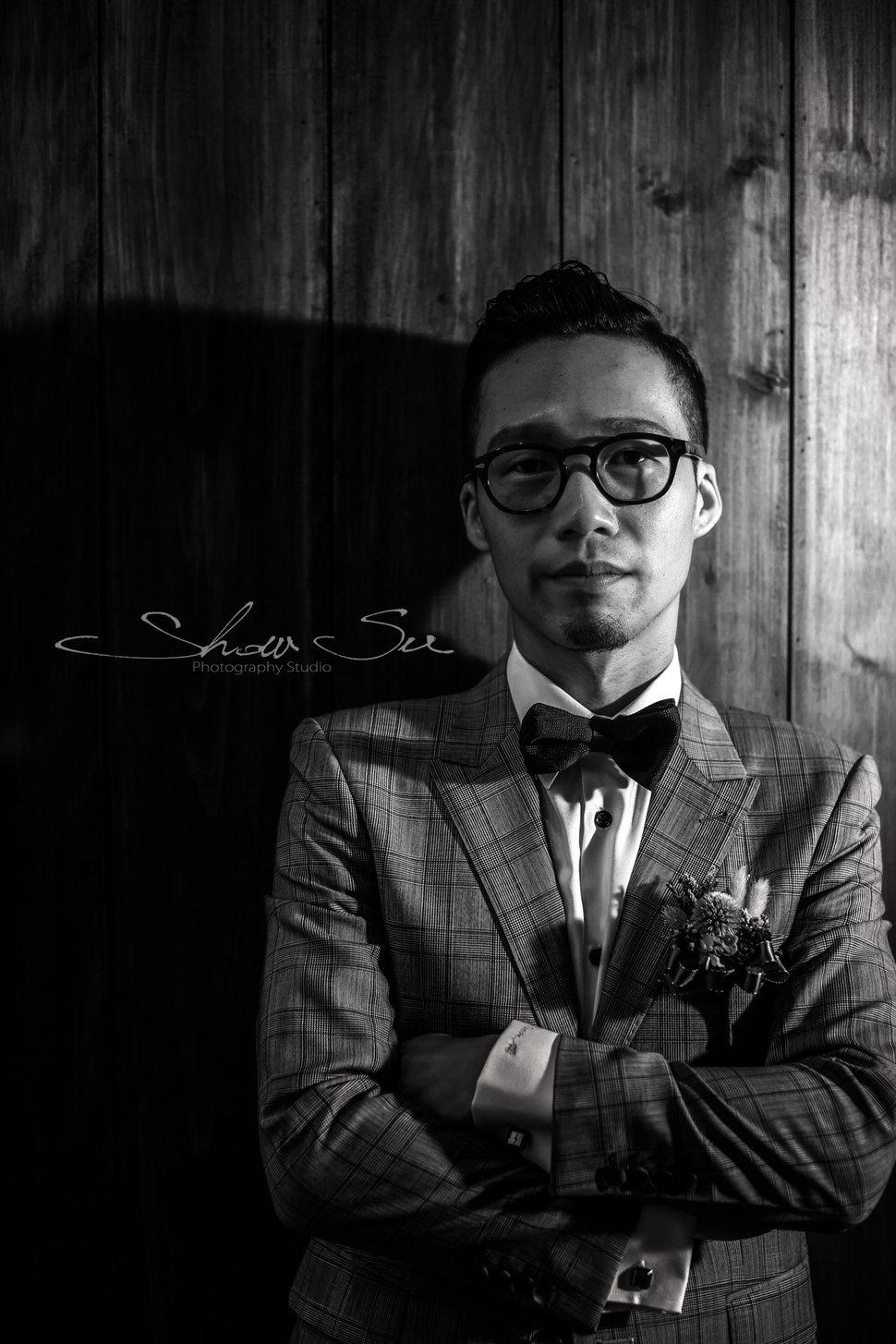 (編號:550213) - Show Su Photography - 結婚吧一站式婚禮服務平台