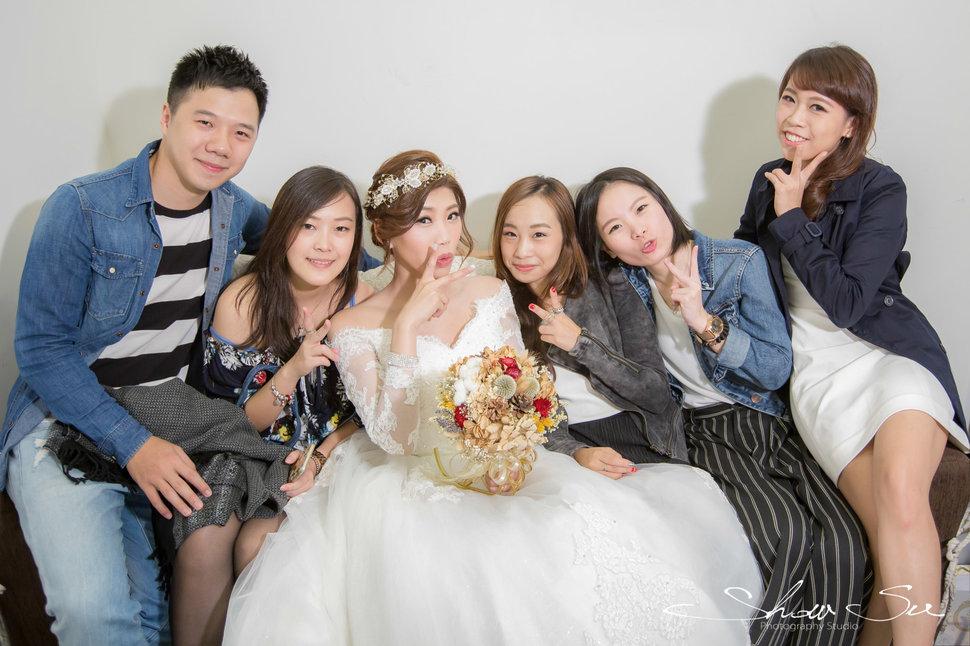 (編號:550214) - Show Su Photography - 結婚吧