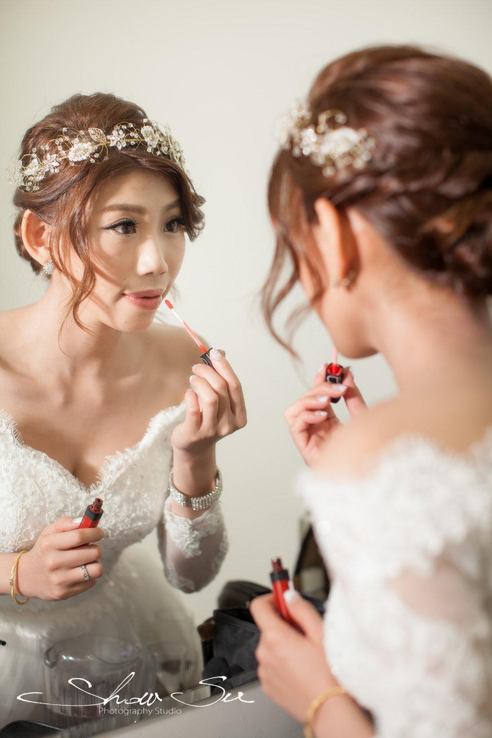 (編號:550215) - Show Su Photography - 結婚吧