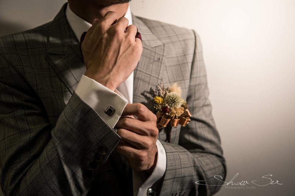 [婚攝] Ian & Claire│台北@1919婚宴廣場│結婚午宴@婚禮紀錄(編號:550216) - Show Su Photography - 結婚吧