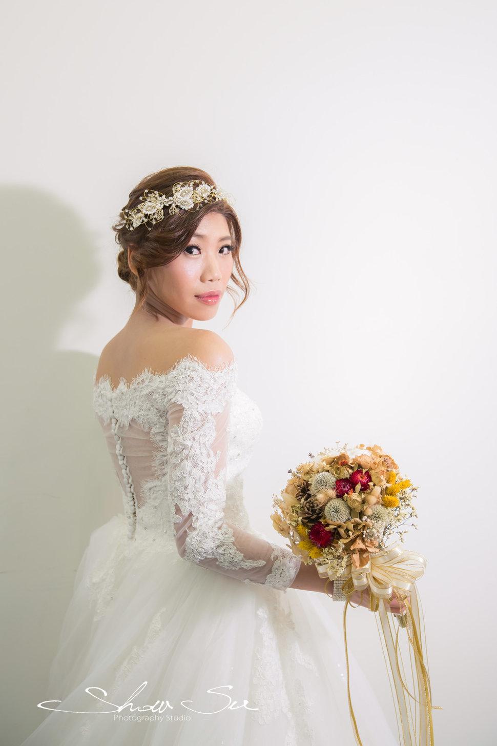 (編號:550217) - Show Su Photography - 結婚吧一站式婚禮服務平台