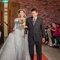 [婚攝] Ian & Claire│台北@1919婚宴廣場│結婚午宴@婚禮紀錄(編號:550222)