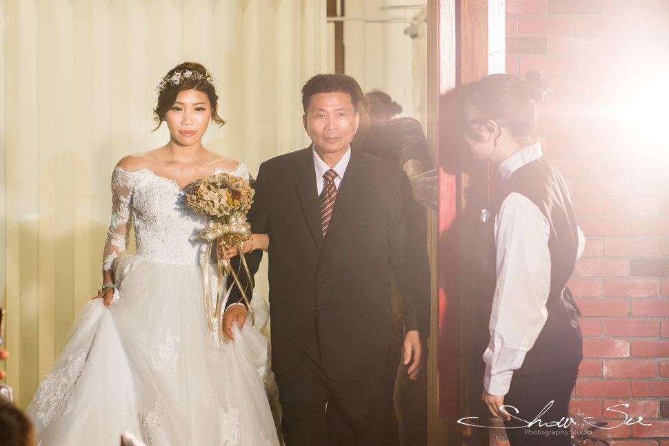 [婚攝] Ian & Claire│台北@1919婚宴廣場│結婚午宴@婚禮紀錄(編號:550224) - Show Su Photography - 結婚吧