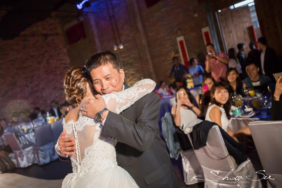 (編號:550225) - Show Su Photography - 結婚吧一站式婚禮服務平台
