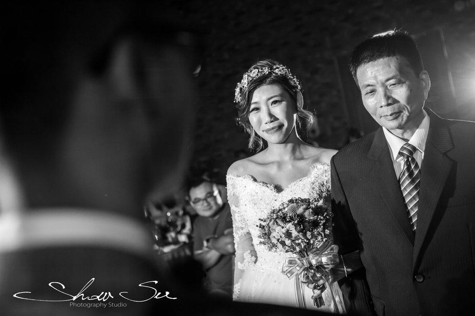 [婚攝] Ian & Claire│台北@1919婚宴廣場│結婚午宴@婚禮紀錄(編號:550226) - Show Su Photography - 結婚吧