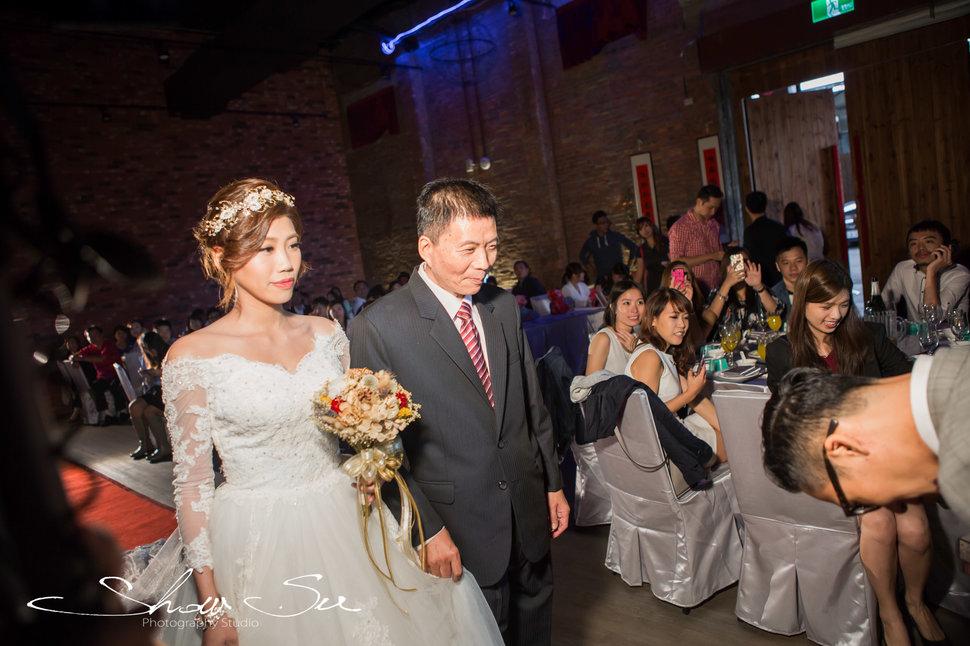 (編號:550228) - Show Su Photography - 結婚吧一站式婚禮服務平台