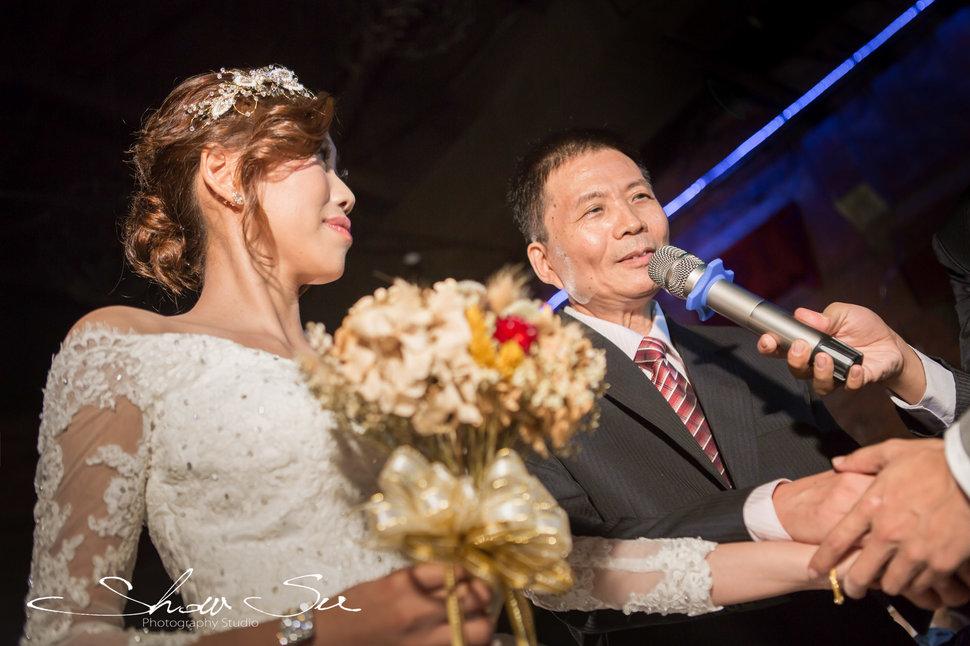 (編號:550230) - Show Su Photography - 結婚吧