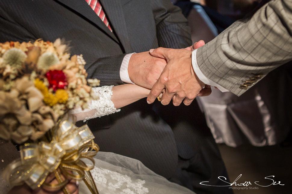 [婚攝] Ian & Claire│台北@1919婚宴廣場│結婚午宴@婚禮紀錄(編號:550231) - Show Su Photography - 結婚吧