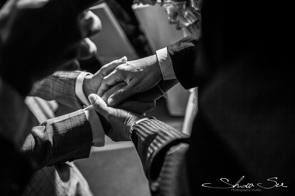 (編號:550233) - Show Su Photography - 結婚吧一站式婚禮服務平台