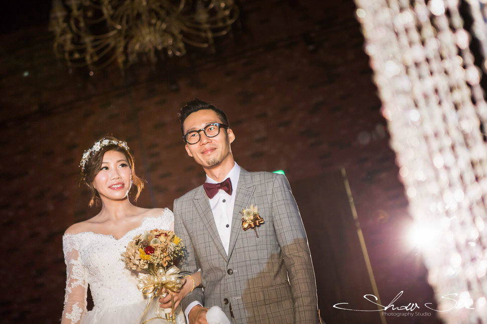(編號:550238) - Show Su Photography - 結婚吧一站式婚禮服務平台