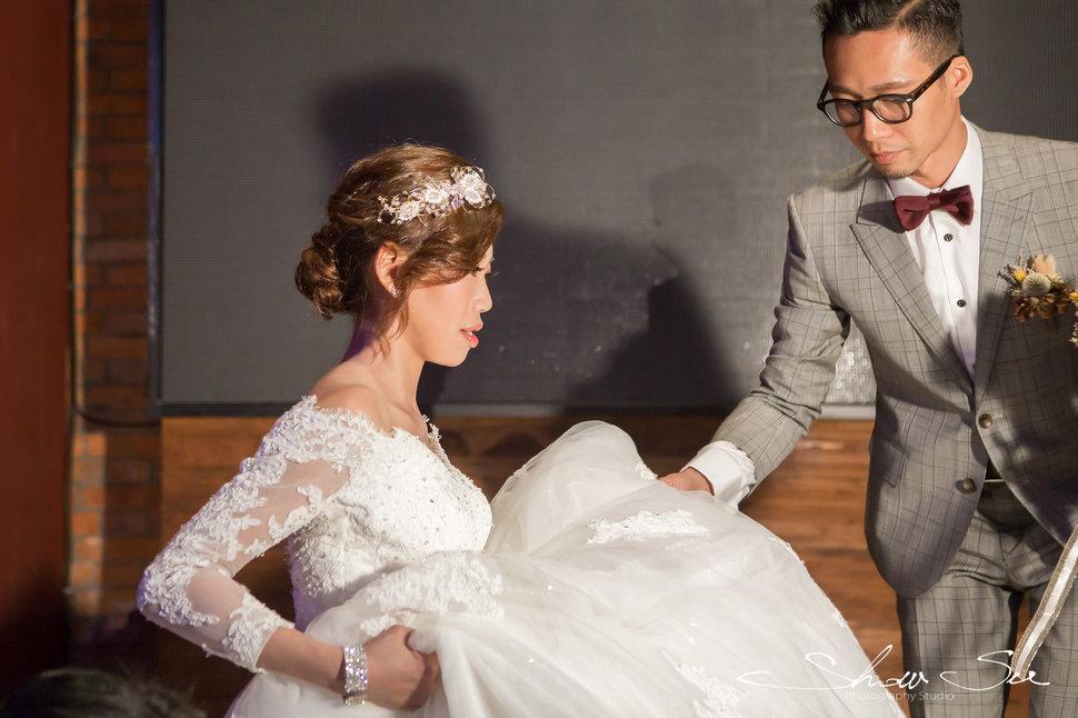 [婚攝] Ian & Claire│台北@1919婚宴廣場│結婚午宴@婚禮紀錄(編號:550241) - Show Su Photography - 結婚吧