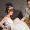 [婚攝] Ian & Claire│台北@1919婚宴廣場│結婚午宴@婚禮紀錄(編號:550241)