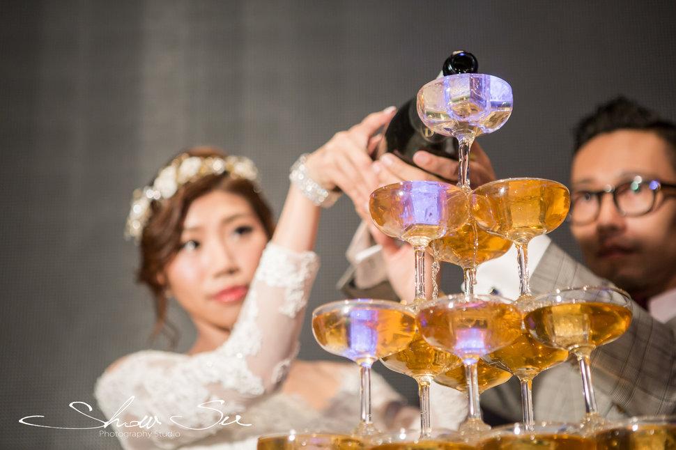 (編號:550242) - Show Su Photography - 結婚吧一站式婚禮服務平台