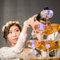 [婚攝] Ian & Claire│台北@1919婚宴廣場│結婚午宴@婚禮紀錄(編號:550242)