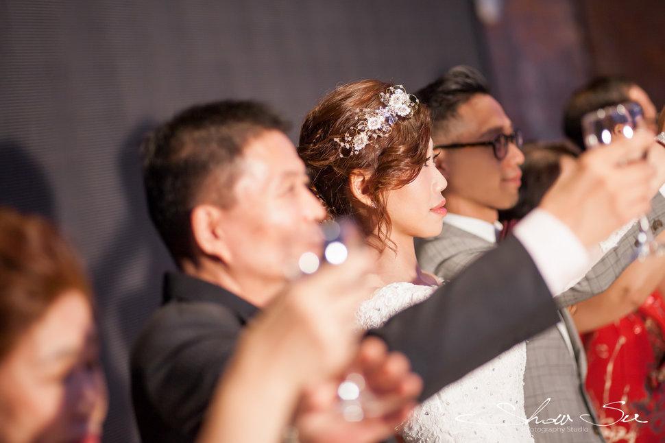 (編號:550244) - Show Su Photography - 結婚吧一站式婚禮服務平台