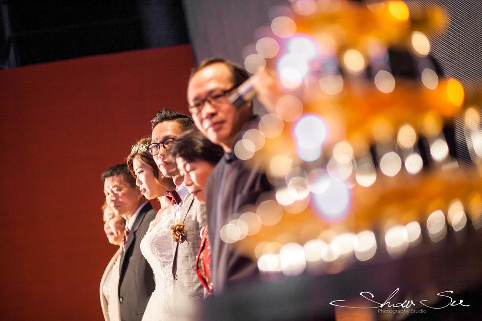 (編號:550246) - Show Su Photography - 結婚吧一站式婚禮服務平台
