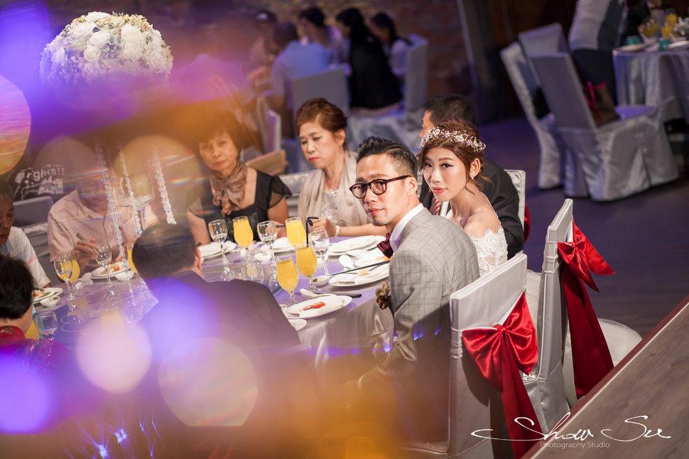 [婚攝] Ian & Claire│台北@1919婚宴廣場│結婚午宴@婚禮紀錄(編號:550250) - Show Su Photography - 結婚吧