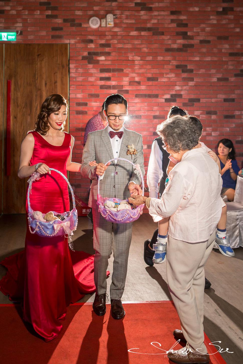(編號:550256) - Show Su Photography - 結婚吧一站式婚禮服務平台