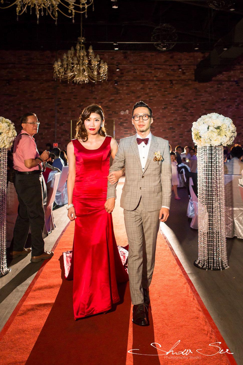 (編號:550259) - Show Su Photography - 結婚吧一站式婚禮服務平台