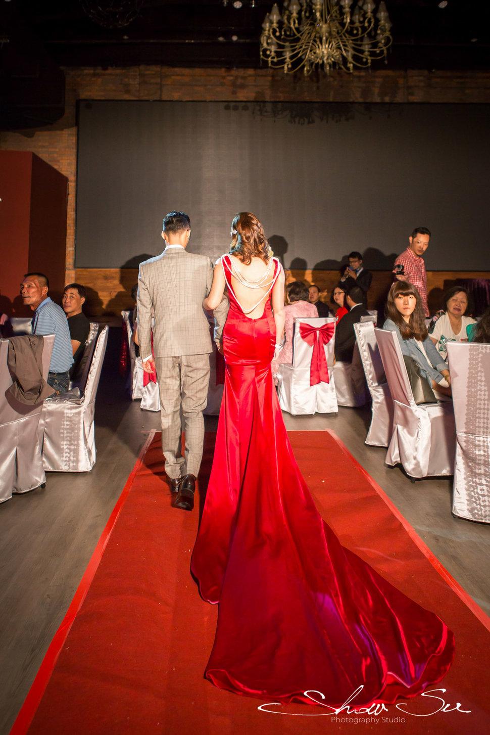 (編號:550260) - Show Su Photography - 結婚吧