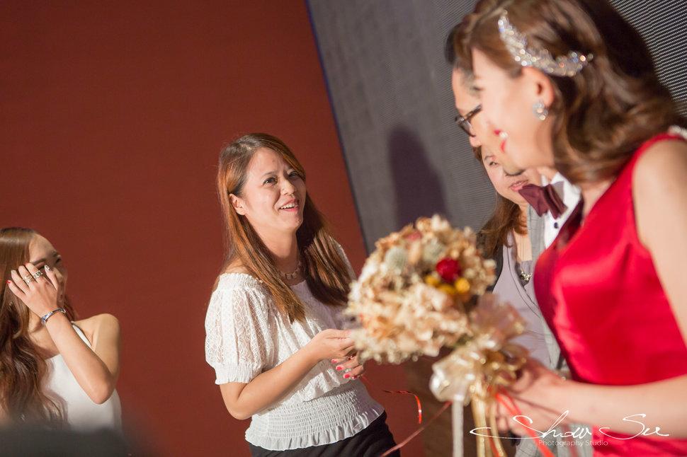 (編號:550261) - Show Su Photography - 結婚吧一站式婚禮服務平台