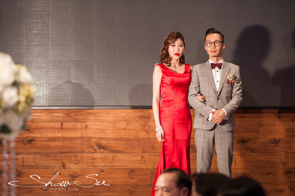 (編號:550263) - Show Su Photography - 結婚吧一站式婚禮服務平台