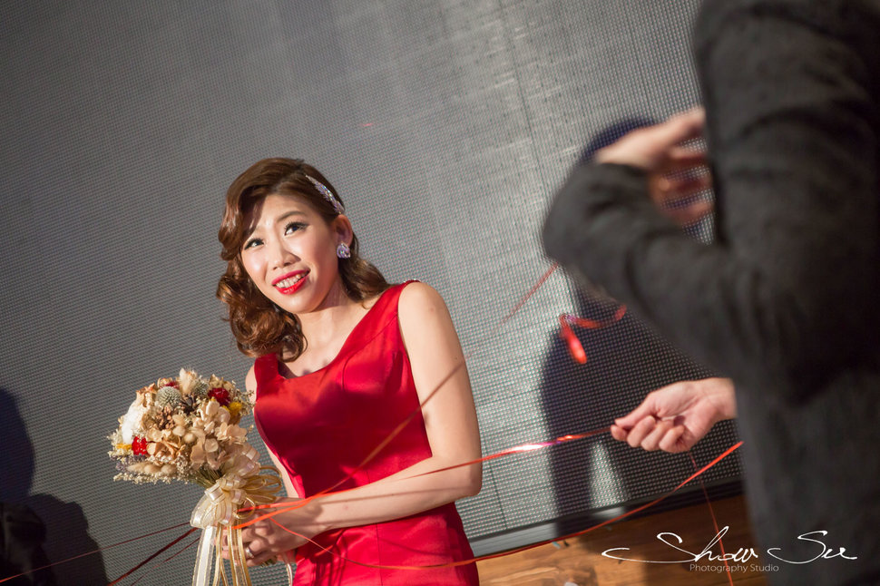[婚攝] Ian & Claire│台北@1919婚宴廣場│結婚午宴@婚禮紀錄(編號:550266) - Show Su Photography - 結婚吧