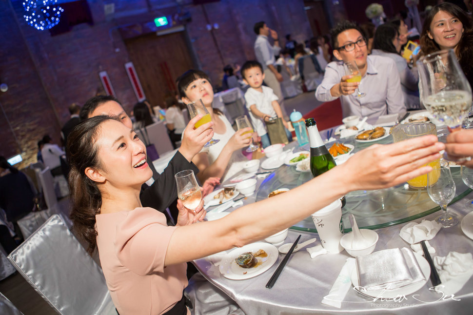 (編號:550273) - Show Su Photography - 結婚吧一站式婚禮服務平台