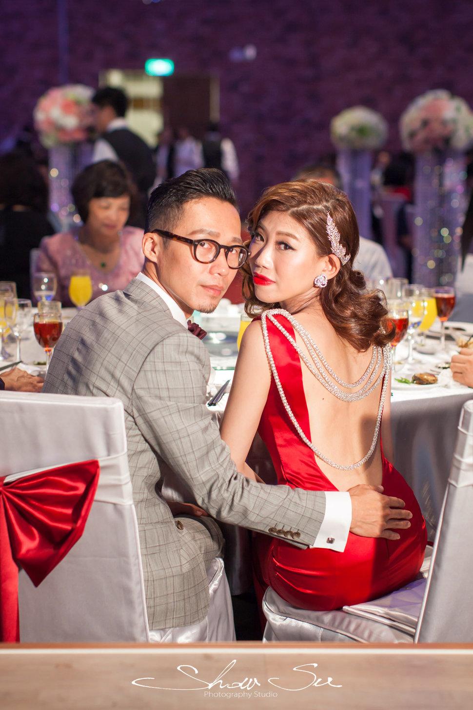 (編號:550275) - Show Su Photography - 結婚吧一站式婚禮服務平台