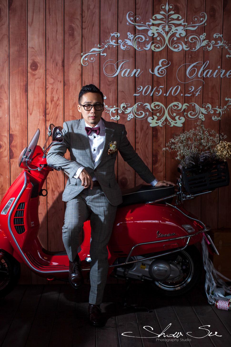 (編號:550282) - Show Su Photography - 結婚吧一站式婚禮服務平台