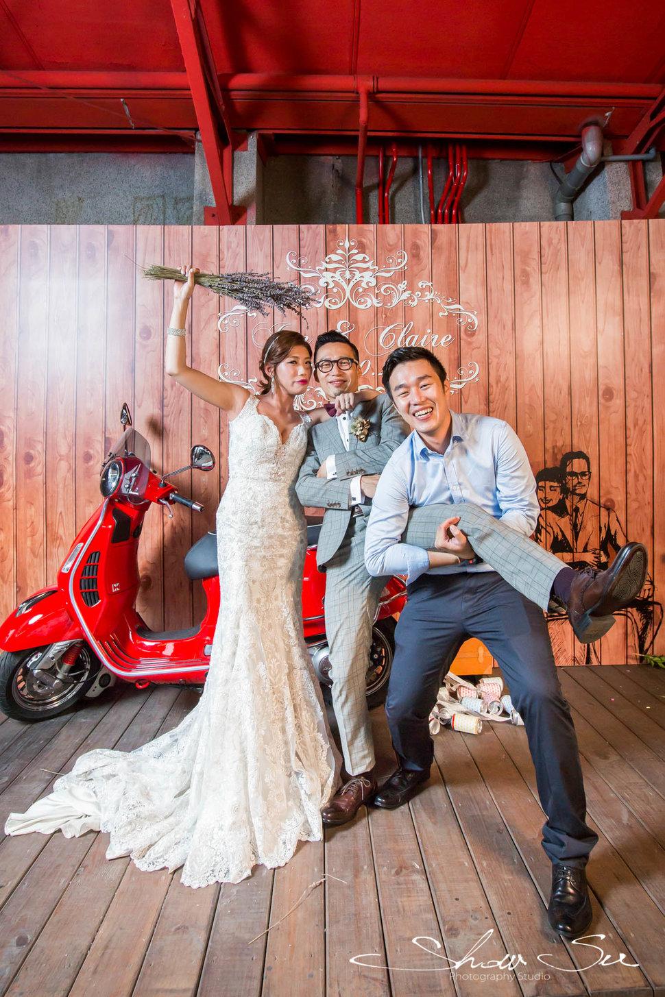 (編號:550286) - Show Su Photography - 結婚吧一站式婚禮服務平台